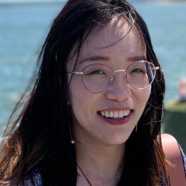 photo of Xueer Chen, PhD