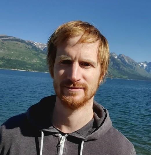 photo of David S. Tourigny, PhD