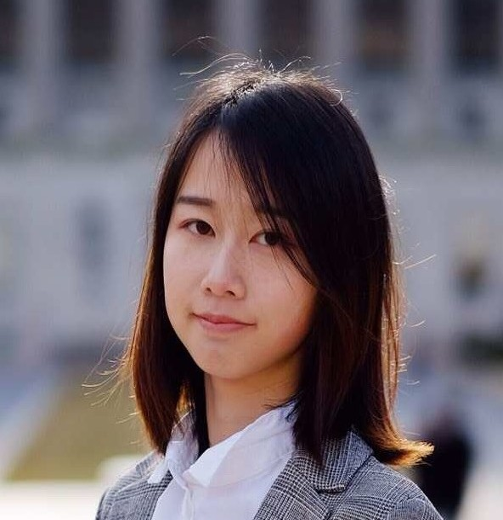 photo of Siyu He