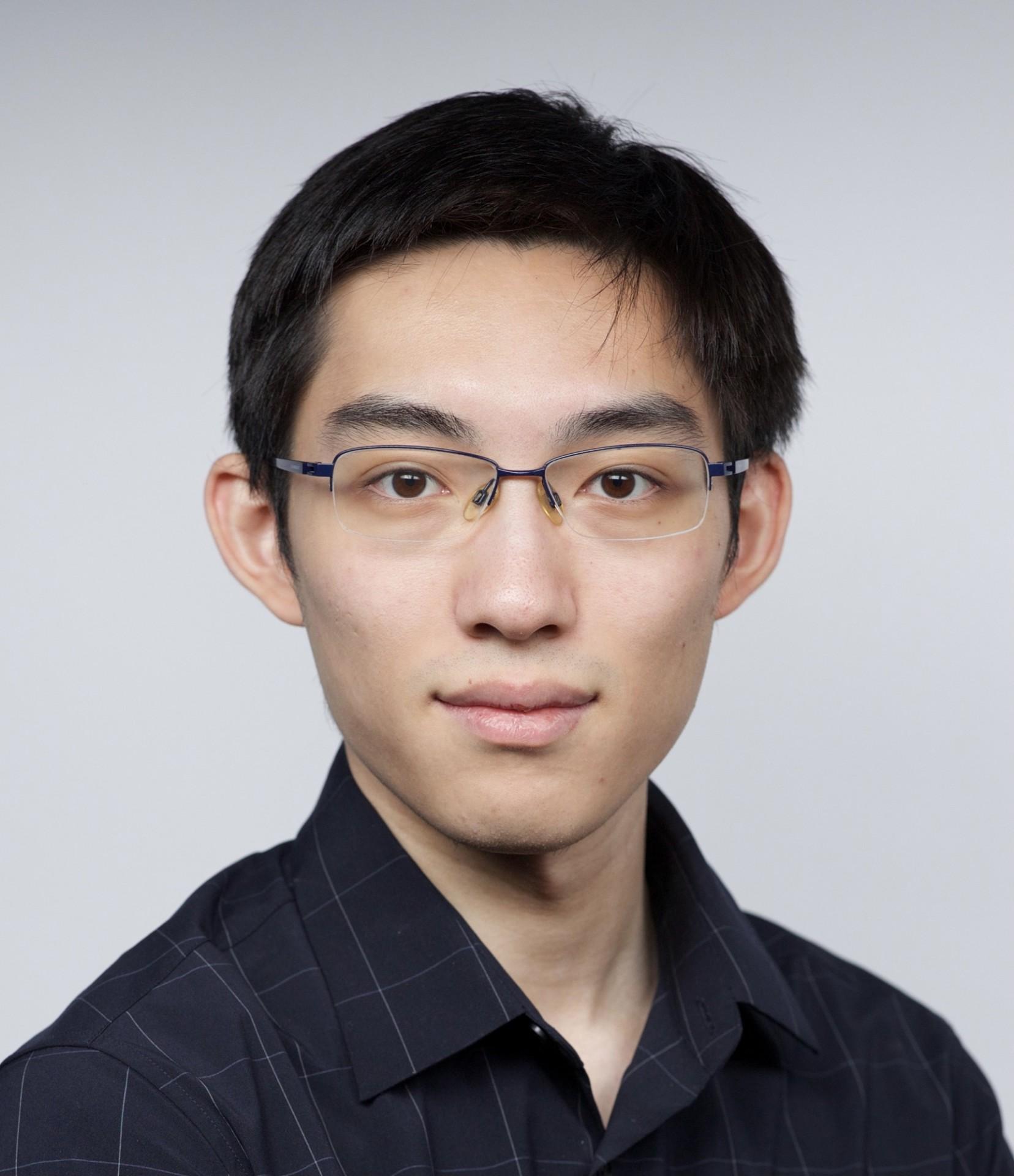 photo of Yinuo Jin