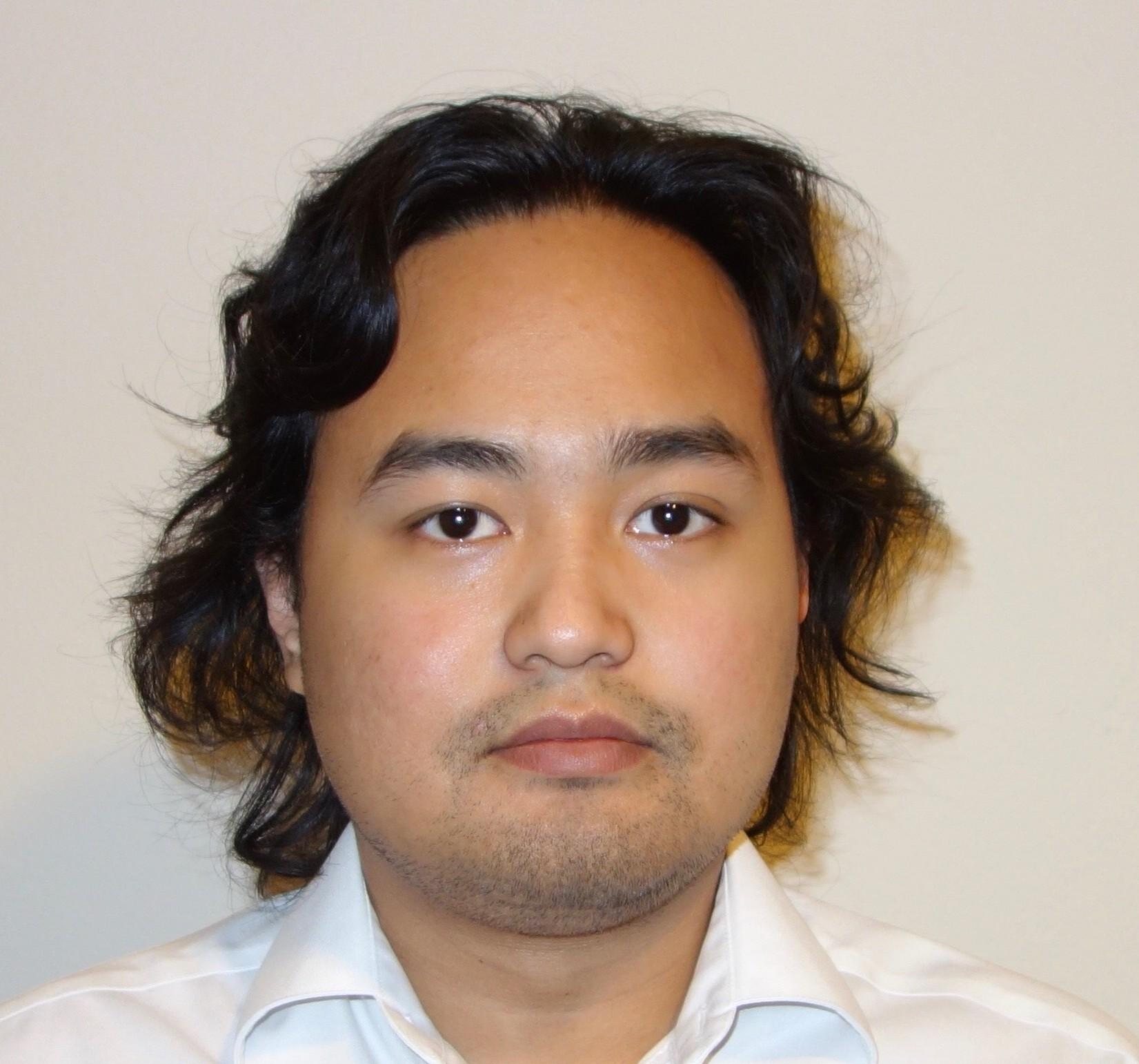 photo of Khanh Ngoc Dinh, PhD