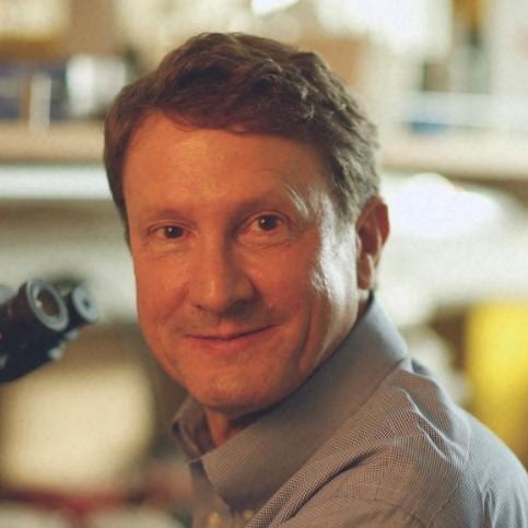 photo of Scott E. Fraser, PhD