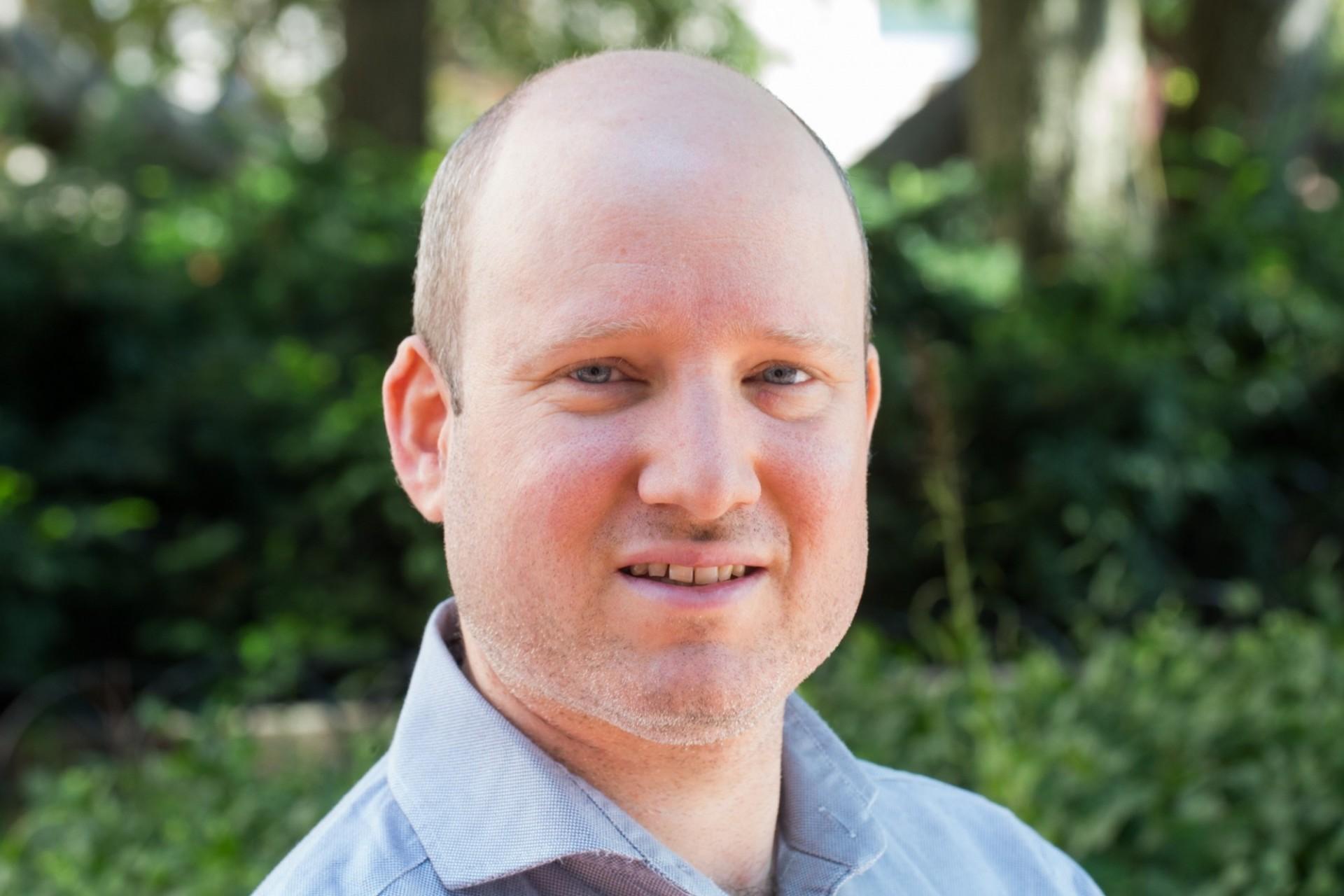 photo of Ivan Z. Corwin, PhD