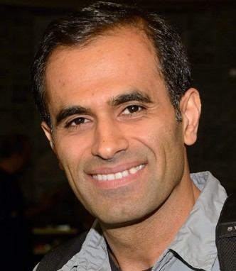 photo of Saeed Tavazoie, PhD