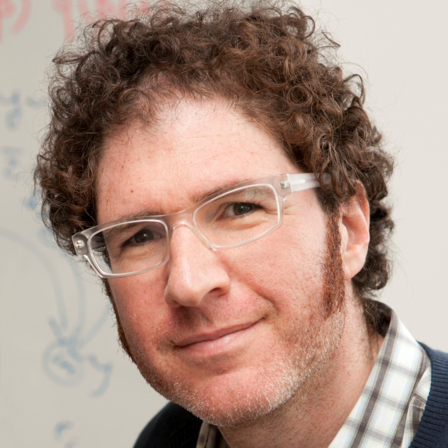 photo of David M. Blei, PhD