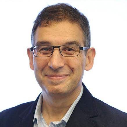 photo of Samuel Aparicio, BCh, PhD, FRCPath, FRSC