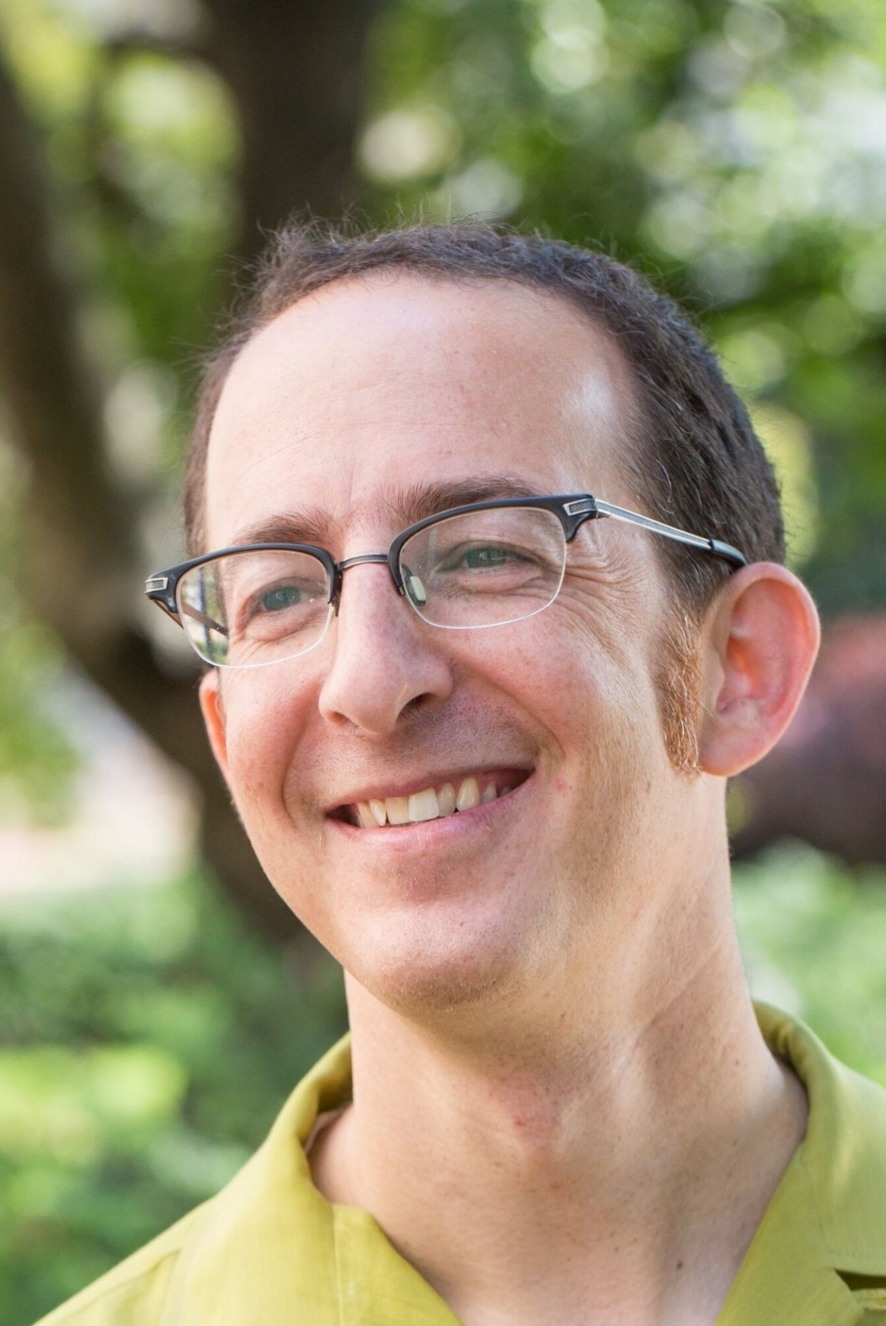 photo of Andrew J. Blumberg, PhD
